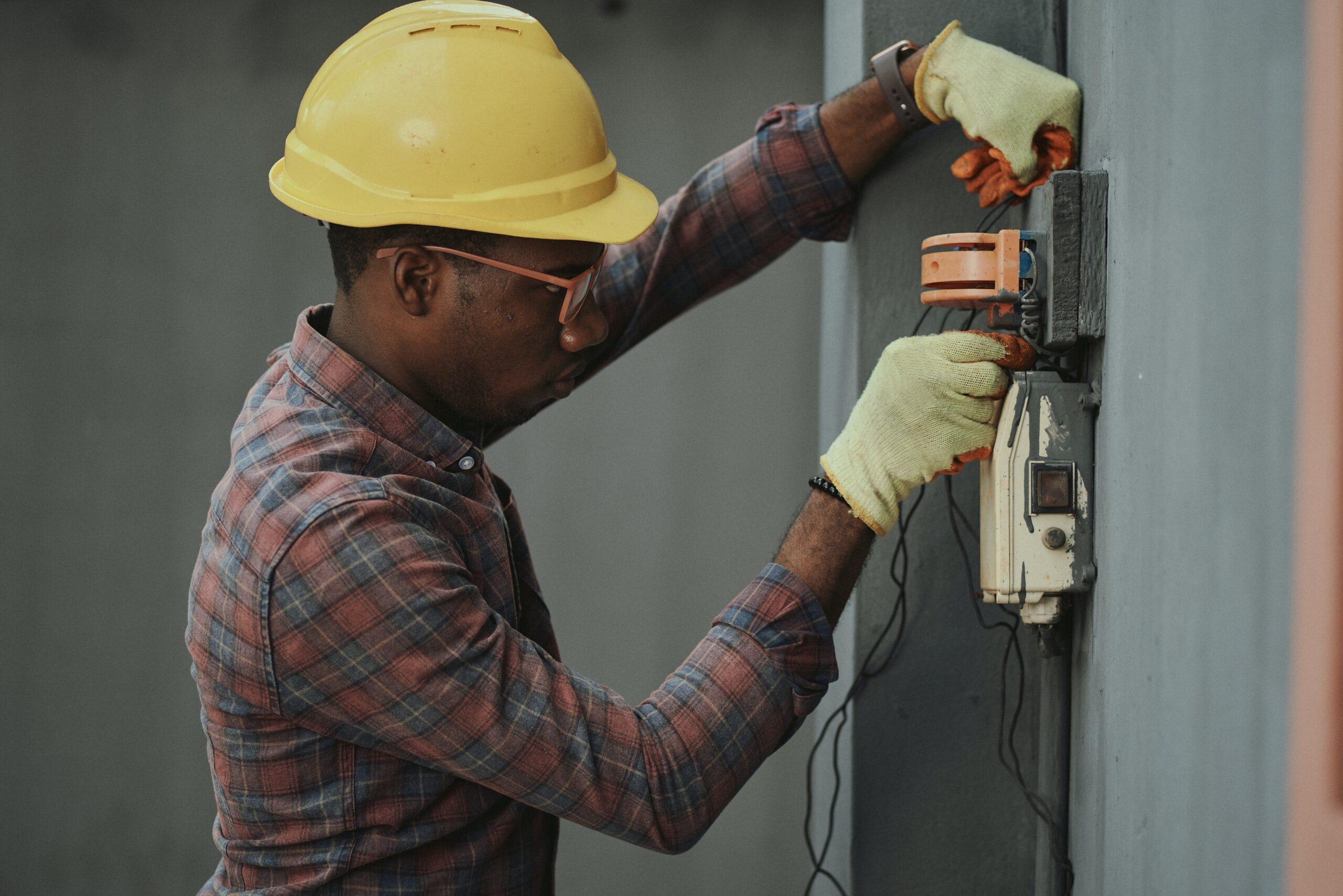 are solar panels safe